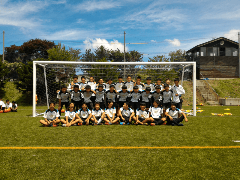 サッカースクール(U-12)イメージ画像